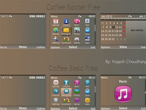 themes download in nokia 200 the cleanest themes for nokia c3 00 asha 200 asha 201