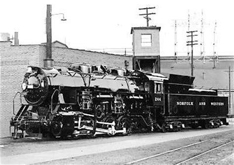 steam locomotive profile: 0 8 0   classic trains magazine