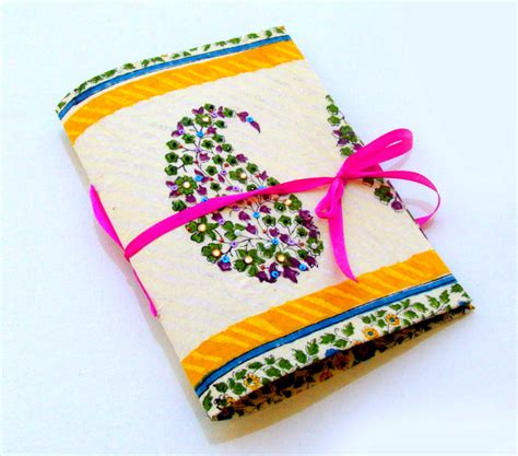 handmade notebooks for sale handmade gifts india