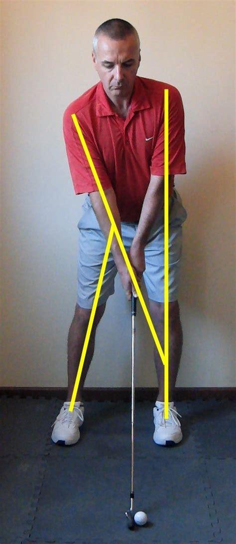 reverse k golf swing golf swing drill 105 setup spine tilt at address golf