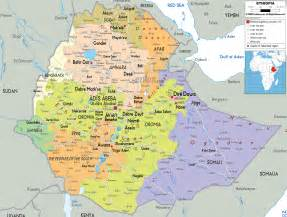 Ethiopia Map In World by Ethiopian Maps Images Amp Pictures Becuo