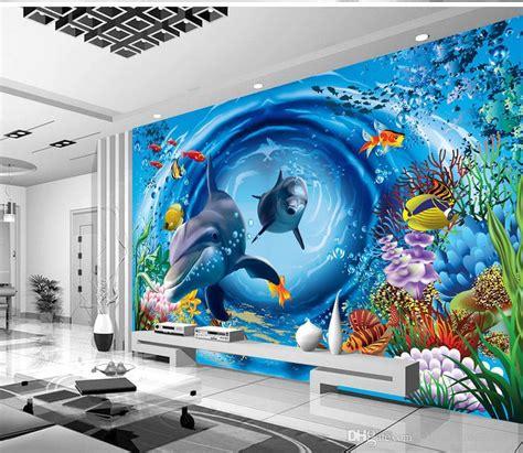 3d Mural Wall