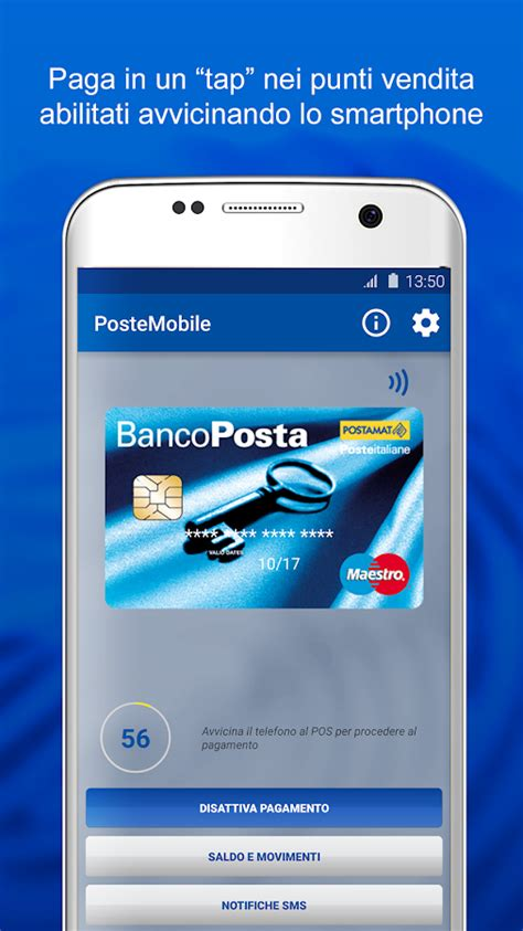poste mobili postemobile android apps on play
