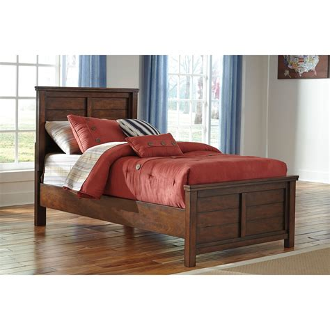 ashley furniture twin bed ashley ladiville twin panel bed beds home appliances