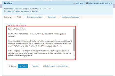 Bewerbung Zurã Ckziehen Sozjobs Ch Der Stellenmarkt F 252 R Sozial Und Gesundheitsberufe