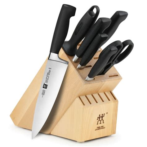 Best Set Of Kitchen Knives the best kitchen knife set of 2016 reactual