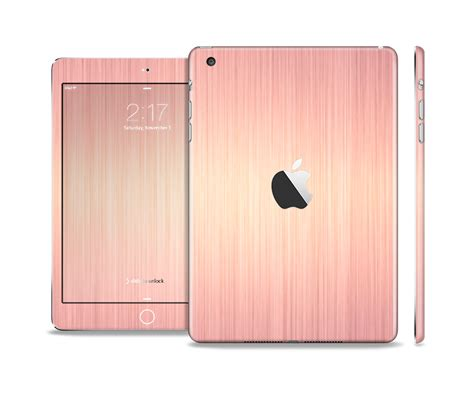 Garskin Gold For 2 3 4 Mini 1 2 3 apple mini 4 designskinz