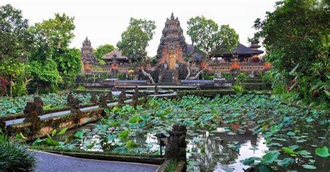 amazing places  visit  ubud   travelers