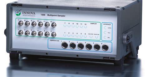 Switch Lu Innova 1309 Lumasense Technologies A S