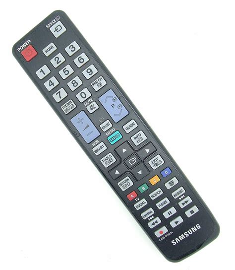 Remot Tv Lcd Samsung original samsung remote lcd plasma tv samsung aa59