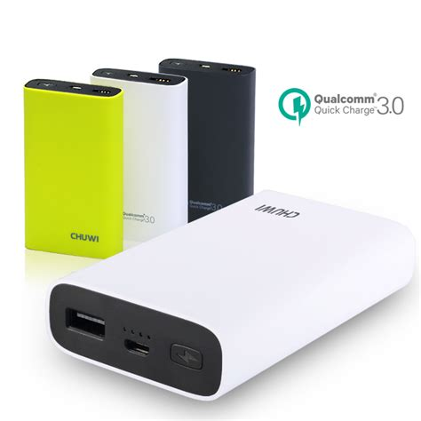 Sale Chuwi Power Bank Charge 3 0 10050mah White Berkualitas shopping for cool gadgets rc helicopter