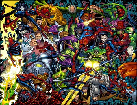 the greatest fight in the world books who has the best villains in comics