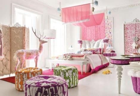 schlafzimmer designs für mädchen schlafzimmer einrichten gr 252 n