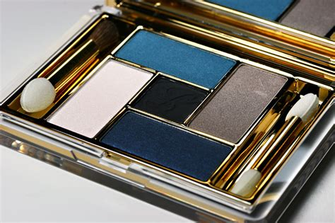Eyeshadow Palette Estee Lauder estee lauder blue dahlia five color eyeshadow palette