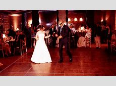 15 most popular first dance songs at weddings according to ... Wedding Dance Music 2015