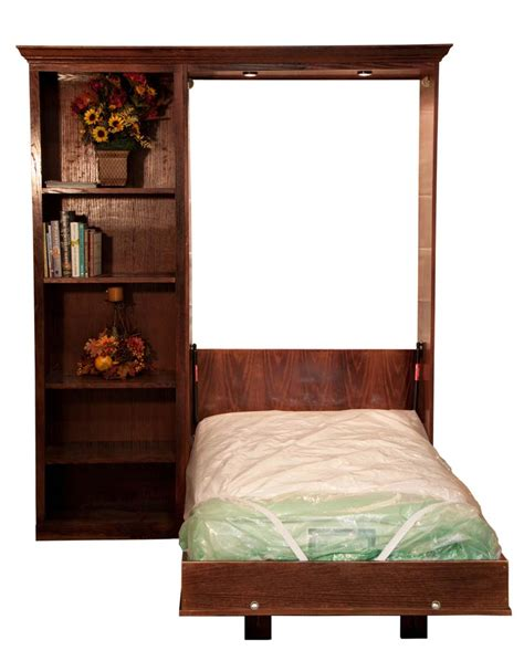 Murphy Bed And Desk by Gallery Kansas Murphy Bed