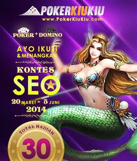 agen casino sbo: Judi Poker online Tanpa Deposit