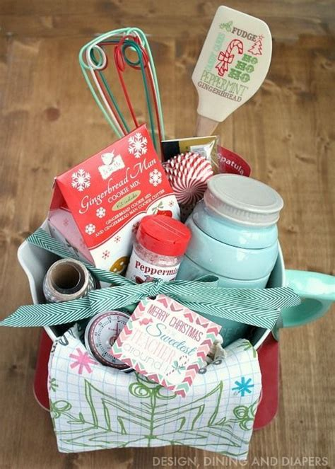 christmas gift ideas for kitchen 45 creative diy gift basket ideas for for creative juice