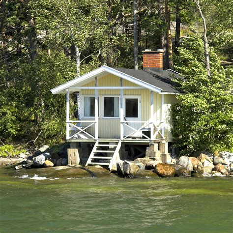 Lakeside Cottages by Lakeside Cottage Version 3 Gallivance