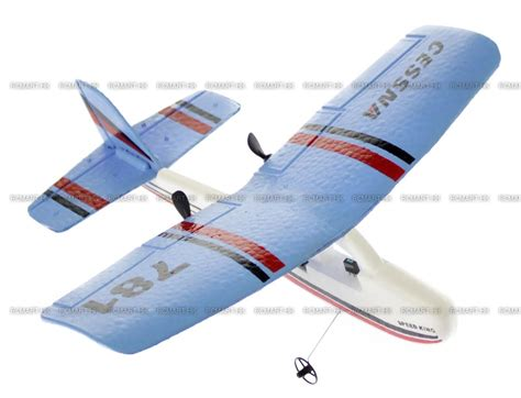 Cessna Tw 781 Micro Mini Infrared Easy Indoor Rc Epo Gilder lanyu tw 781 blue tw 781 cessna micro infrared indoor aeroplane blue lanyu tw 781