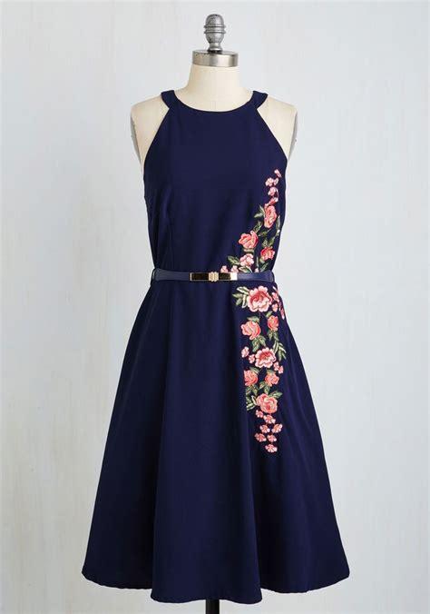 D1969 Baju Dress Gaun Midi Flower Print Casual Wanita 17 terbaik gambar tentang dress and gown di pekan migguan model pakaian gaun