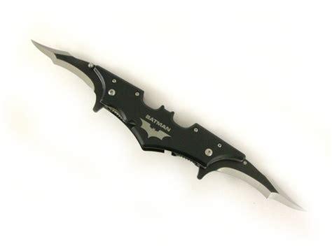 batman pocket knives blade batman pocket folding knife bat wing black ebay