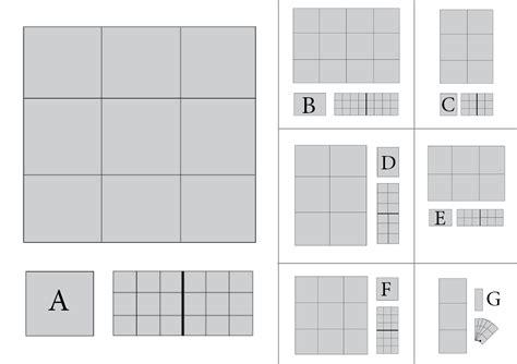 pdf portfolio layout erstellen portfolio erstellen silberminze