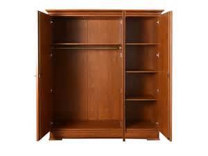 armoire 3 portes eloise vente de armoire conforama