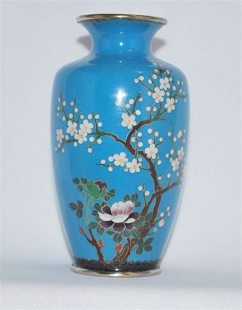 blue wallpaper porter vase 791 best cloisonne for the lover of beauty images on