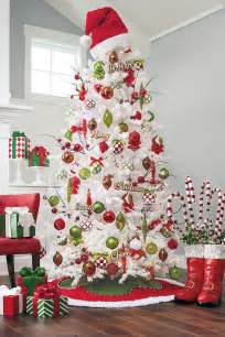 tree decoration best 25 white trees ideas on white