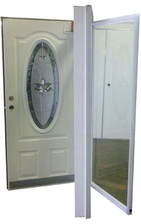 Mobile Home Doors Exterior Mobile Home Exterior Doors 32 X 74 32x74 Steel Door Fan Window Lh For Mobile Home Mobile Home