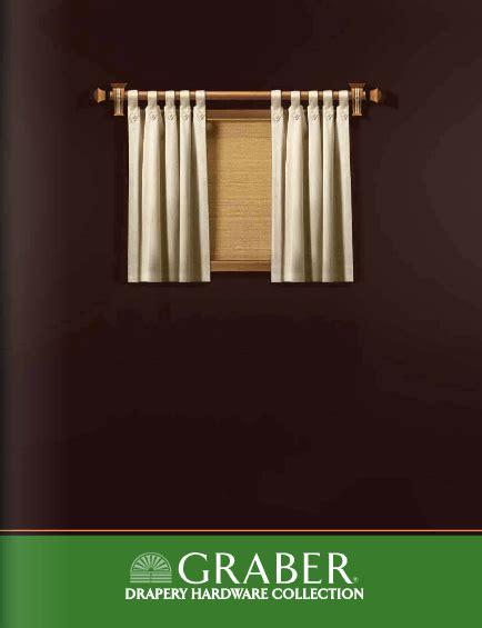 graber curtain rods graber drapery hardware
