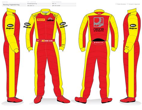 racing suit template kevin falk s portfolio by kevin falk at coroflot