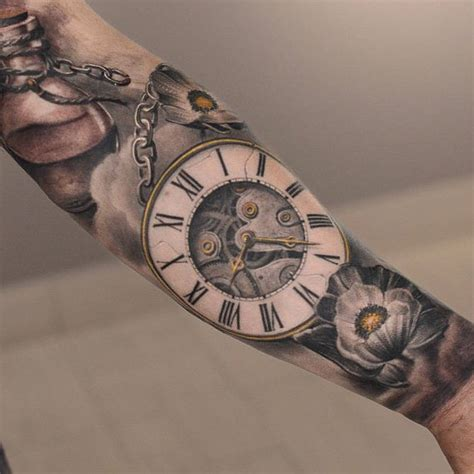 tattoo owl vyznam tatuajes de relojes