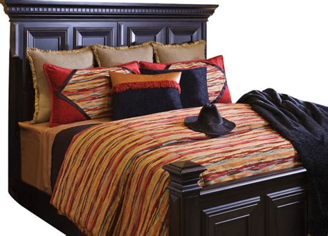 southwestern comforter sets king horizon coverlet set ultra king southwestern