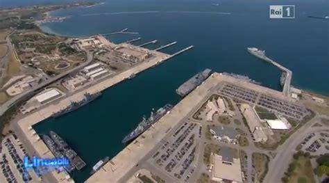 porto taranto porto militare di taranto