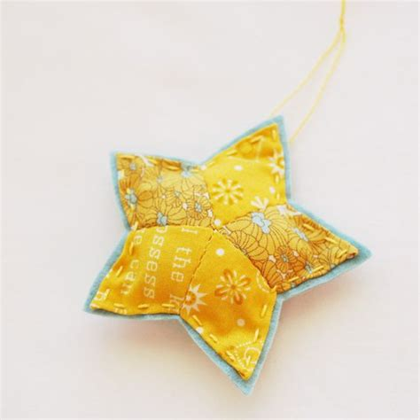 ornaments stars and english paper piecing on pinterest