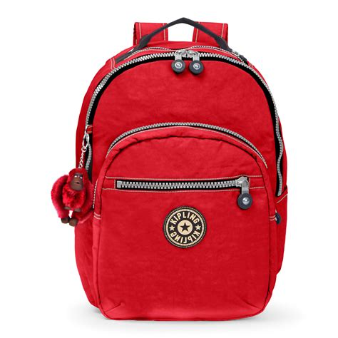 Backpack Kipling kipling seoul large vintage laptop backpack ebay