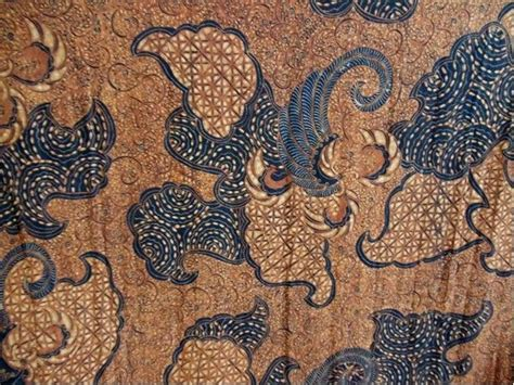 sekar jagad batik
