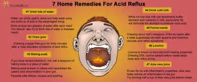 home remedy for acid reflux 7 home remedies for acid reflux gastrointestinal
