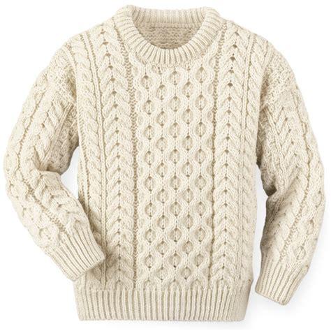 fisherman sweaters would anyone wear a wool fisherman s sweater