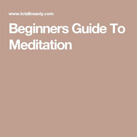 Beginners Guide To Intimacy by 17 Best Images About Meditation And Prayer On