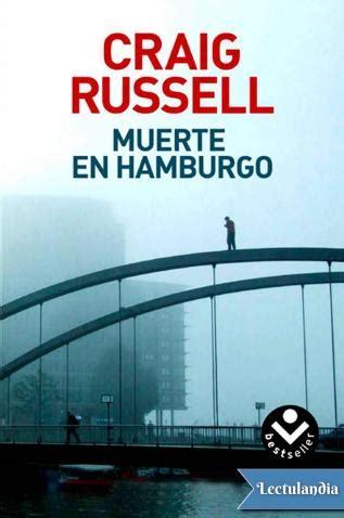 muerte en hamburgo 8496284778 muerte en hamburgo russell descargar epub y pdf gratis lectulandia
