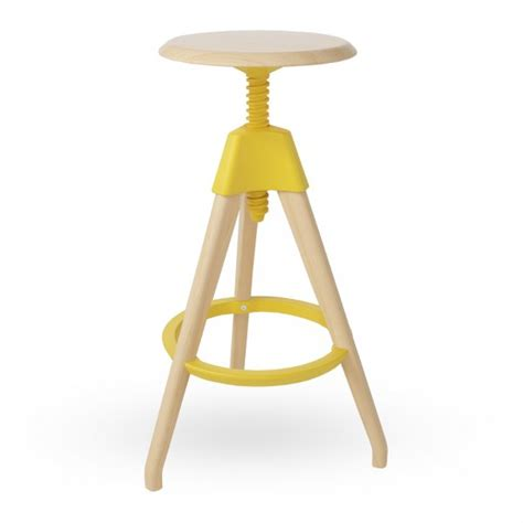 Yellow Stools In Children by Yellow Wood Swivel Stool
