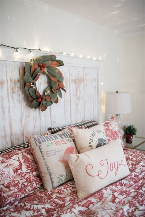 ornaments for bedroom our bedroom holiday decor bedroom wall decorations