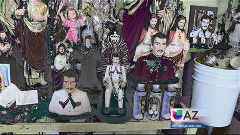 imagenes de jesus malverde chidas la leyenda de jes 250 s malverde santo de los narcos univision