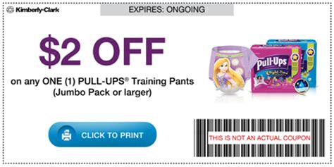 pull up diaper printable coupons krystal s fabulous corner be fabulous one coupon at a