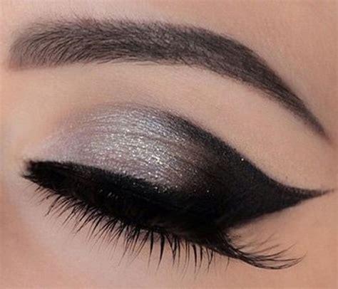 makeup tutorial no eyeliner beautiful bridal smokey eye makeup tutorial step by step 2016