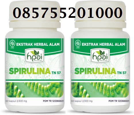 Spirulina Murah 2 spirulina hpai jual murah agen grosir 085755201000 jual spirulina di surabaya
