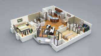 3d home plans 13 awesome 3d house plan ideas that give a stylish new look to your home